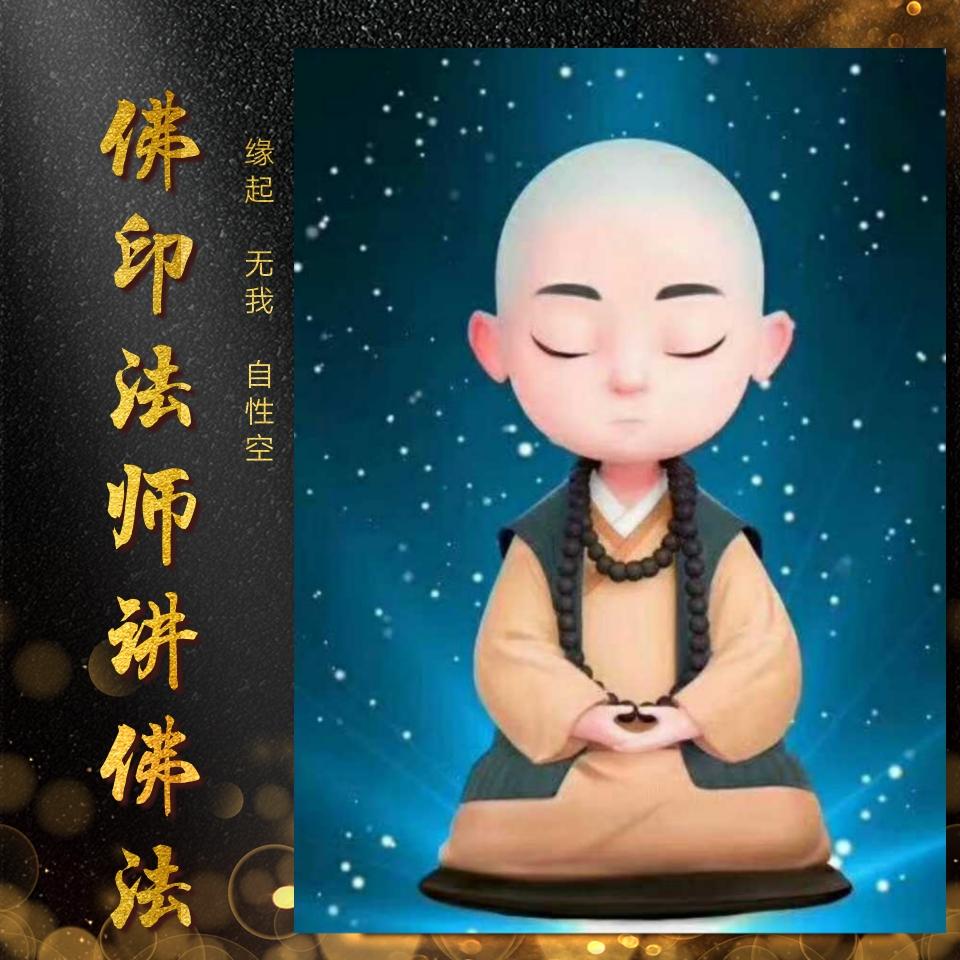 佛印法师讲佛法