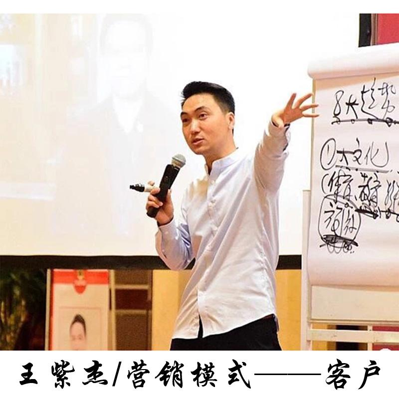 王紫杰《营销模式》
