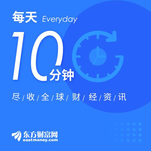 东方财富网每日财经资讯