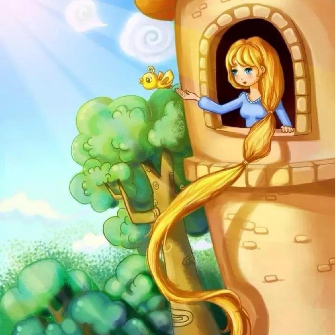 童话故事吧