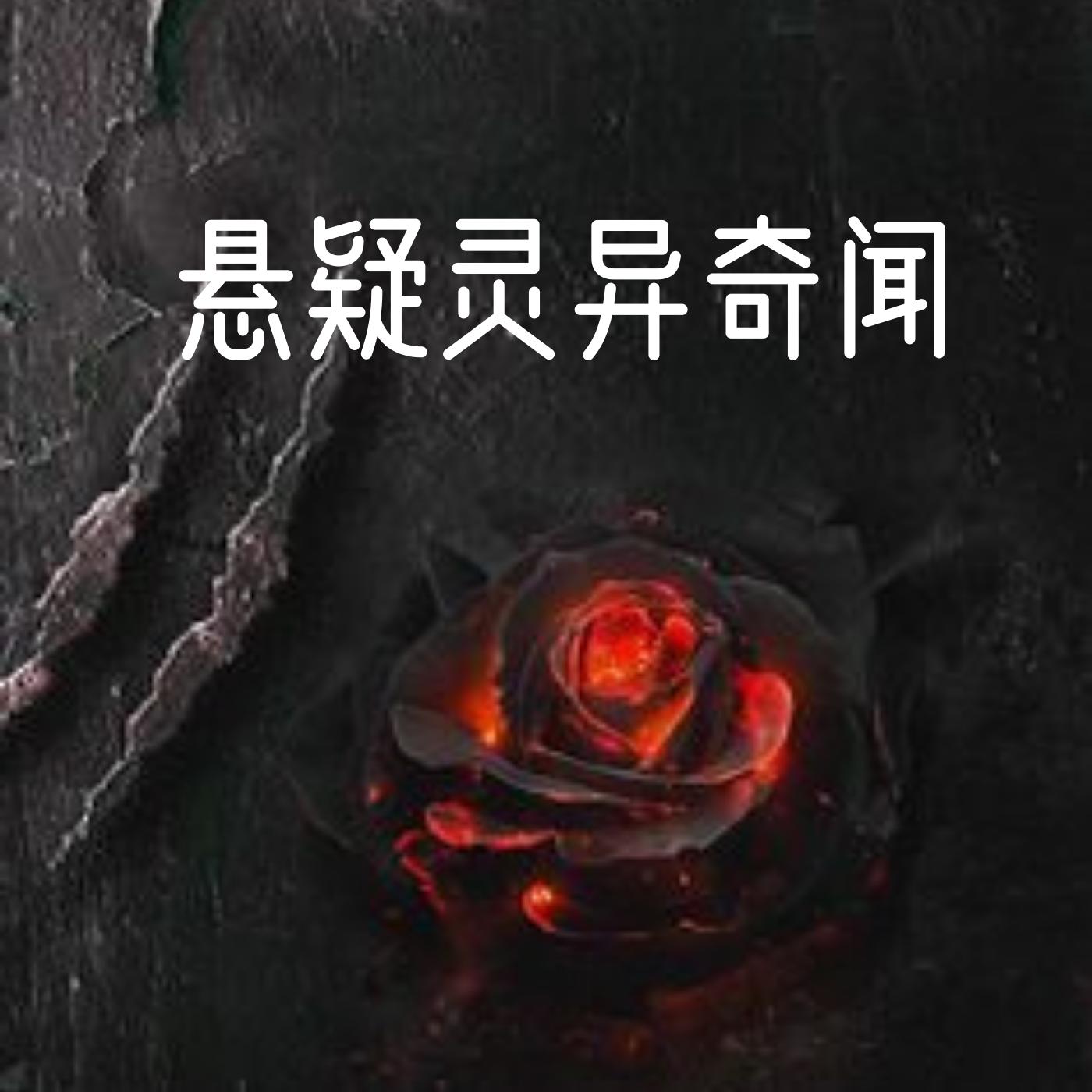 中国悬疑灵异实录
