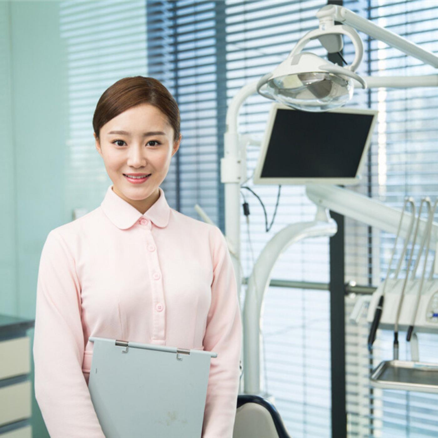 牙科管理--营销篇